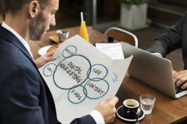 How to Create a Big Digital Marketing Strategy