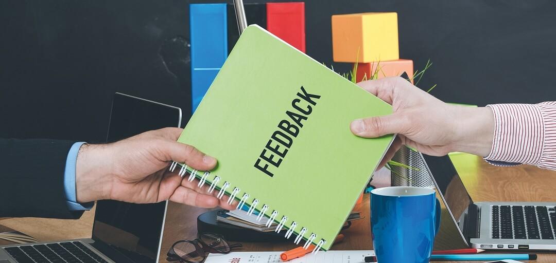 Resolving Negative Feedback